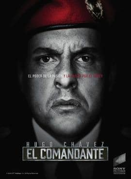 El Comandante Capitulo 29