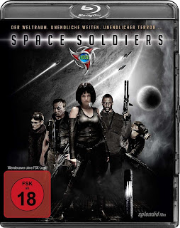 Space Soldiers (2013) 720p BluRay x264-HD3D [600MB-1Link] Full Movie Free Download