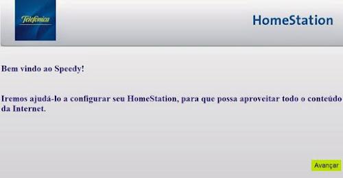 CONFIGURAÇÕES AVANÇADAS ROTEADOR TG581N VIVO
