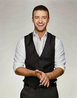 Justin Timberlake motivational