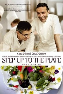 Step Up to the Plate (film)