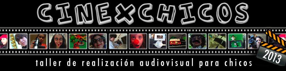 Cine x Chicos