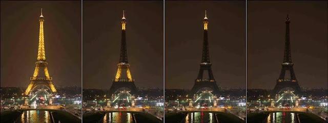Paris Attacks November 2015