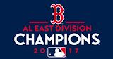 2017 AL EAST CHAMPIONS
