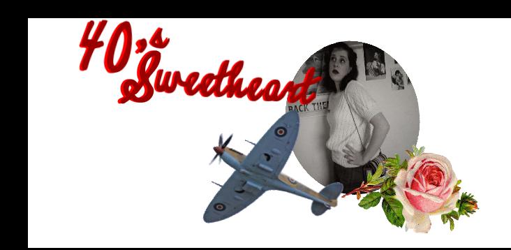40's Sweetheart