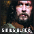 I like Sirius Black