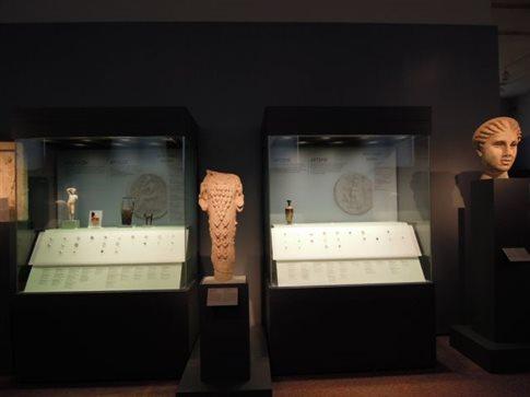 Αυξήσεις-φωτιά σχεδιάζονται για μουσεία και αρχαιολογικούς χώρους