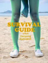 《辐射村求生手册》Survival Guide Untuk Kampong Radioaktif