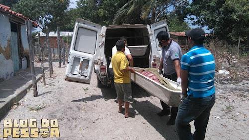 Homem é encontrado morto dentro de residência no bairro São Judas Tadeu em Parnaíba