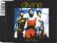 Divine – Lately (CDM) (1998)