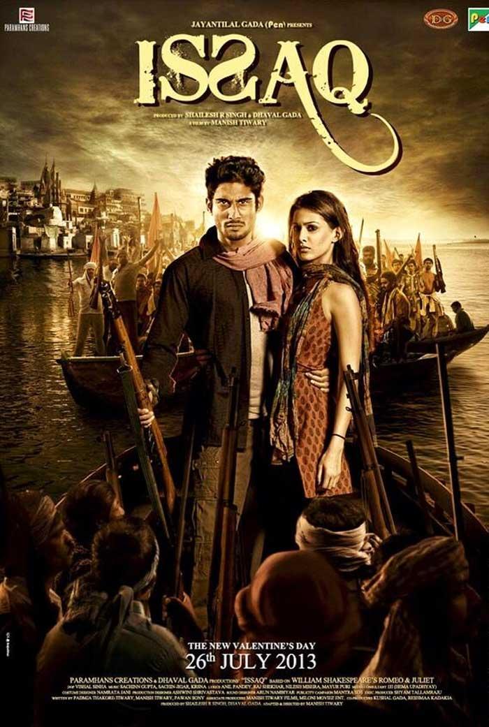 Issaq (2013) Hindi Movie Issaq (2013) Hindi Movie