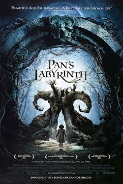 Mê Cung Của Pan - Pan's Labyrinth (2006) Poster