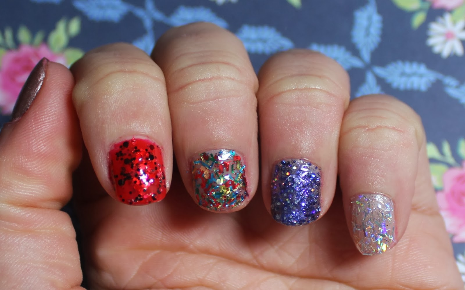 nails inc best dressed nails swatch