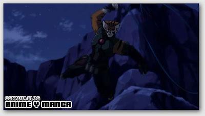 Thundercats Kaynar on Thundercats  2011   Episodio 14  Nuevas Alianzas    Rese  A Y Cr  Tica