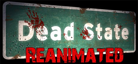 descargar Dead State Reanimated pc full español