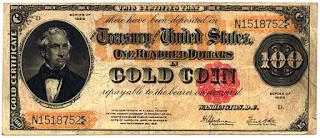 USD Gold