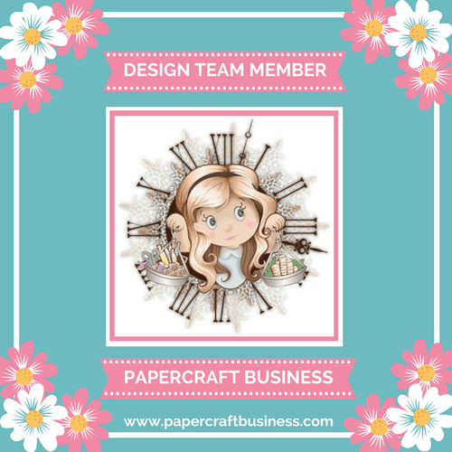 Papercraft Business