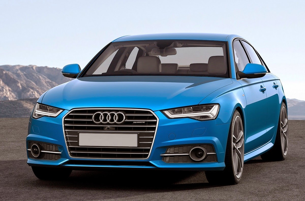 2015 audi a6 3 0 tdi clean diesel biturbo 320 hp car. Black Bedroom Furniture Sets. Home Design Ideas