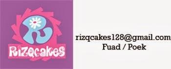 Rizq Cakes