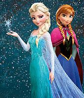 Frozen: Uma Aventura Congelante