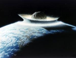 Ancaman Asteroid Menumbuk Bumi 21 September 2030