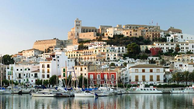 Foto de Ibiza en Espana