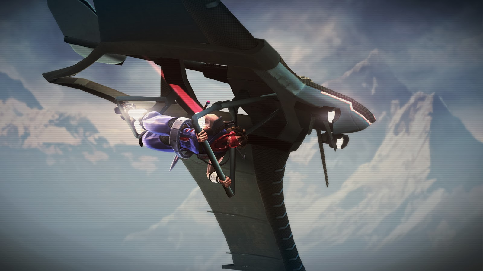 New Modes And Release Date Confirmed For Strider - weknowgamers