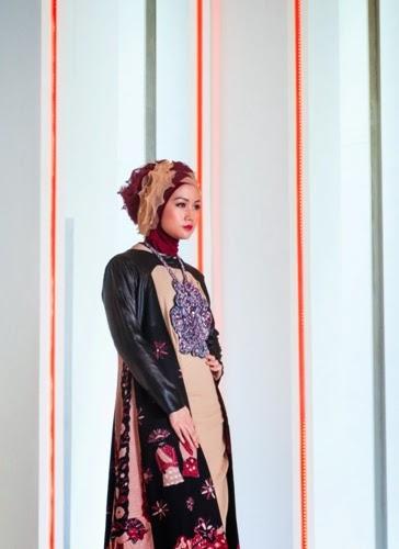 Batik Muslimah JFFF-2014