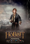 Sinopsis The Hobbit The Desolation Of Smaug