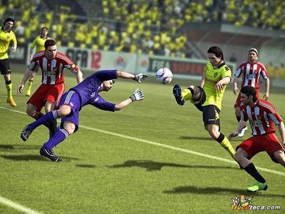 FIFA 13 - 2013 PC GAME
