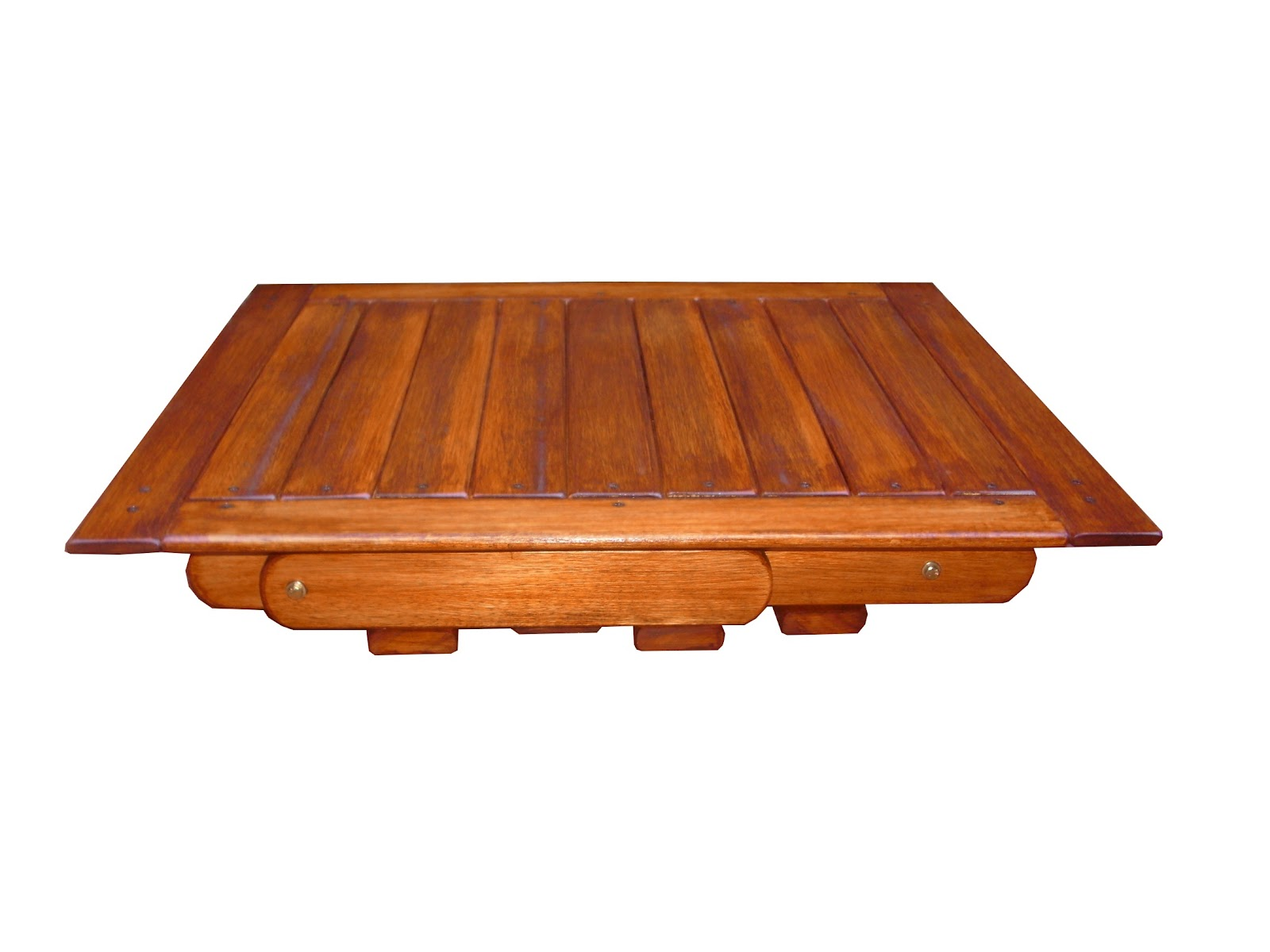 Mesa ratona plegable interior exterior carpinterof for Mesas de exterior plegables