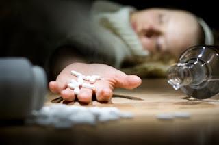 Awas Hati-Hati, Cara Minum Alkohol Ini Bikin Anda Overdosis