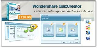 Wondershare QuizCreator 3.2.0.15