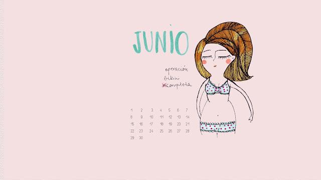 Tu siempre tan oportuno junio...