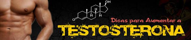 Aumentar a Testosterona Naturalmente