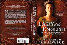 LADY OF THE ENGLISH Sourcebooks edition