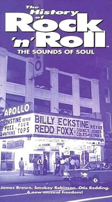 Episode Five: The Sounds of Soul