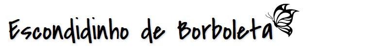 Escondidinho de Borboleta