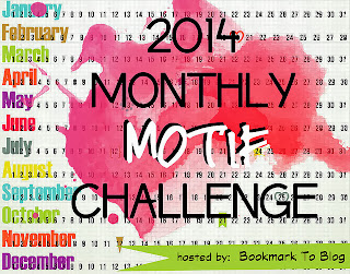 http://bookmark2blog.blogspot.com/2013/11/2014-monthly-motif-reading-challenge.html