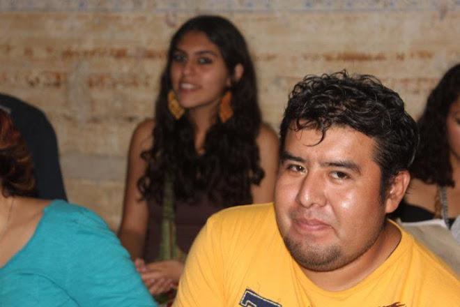 Alejandro Aparicio Morales