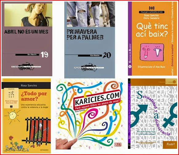 Els meus llibres
