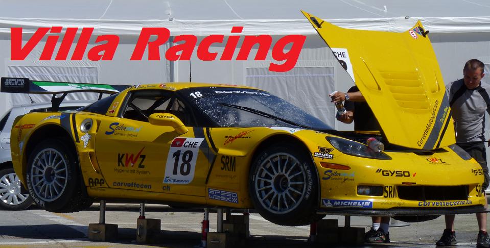 Villa Racing