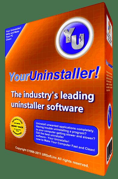 Como descargar your uninstaller full