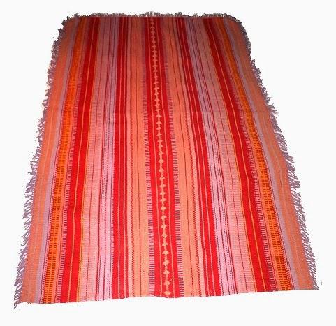 "Mantas de cama Nº 3 ""Familia Avar Saracho"" $ 2400.- EN STOCK"