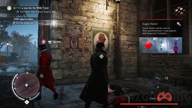 Assassin's Creed Syndicate Gameplay 2