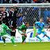 Werder Bremen bate o Leverkusen, e Augsburg e Frankfurt empatam