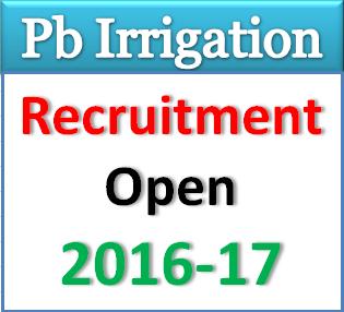 Punjab Irrigation