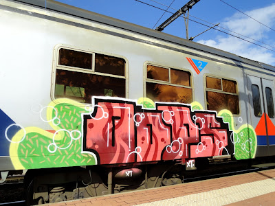 oops graffiti