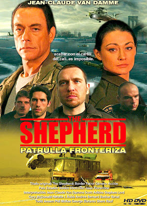 Pemain The Shepherd Border Patrol