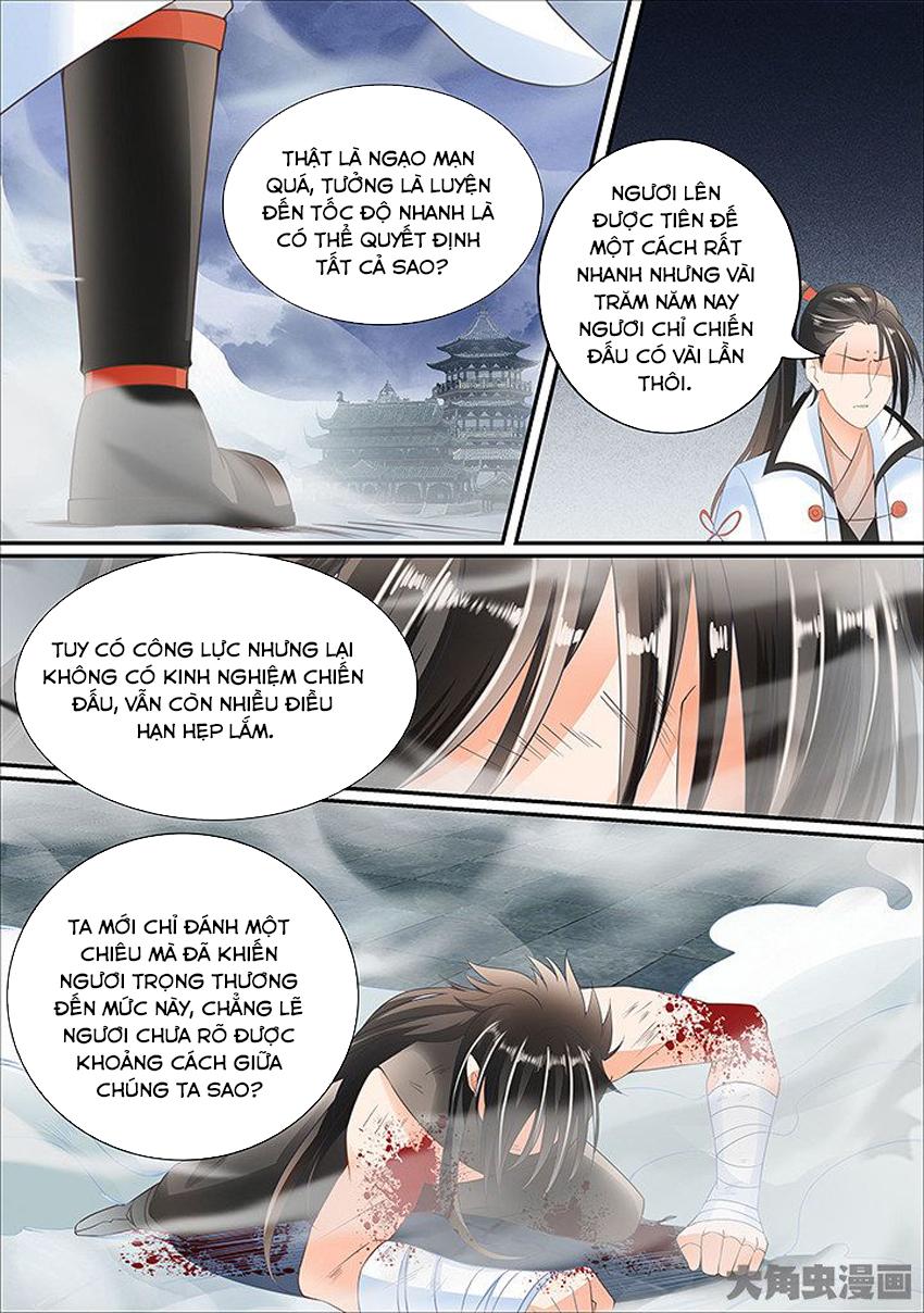 Tinh Thần Biến Chap 442 - Trang 6